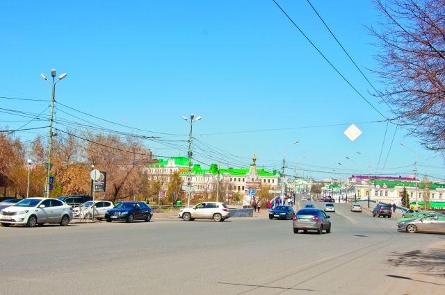 В Тюмени могут появиться улица Пожарных и улица Спасателей