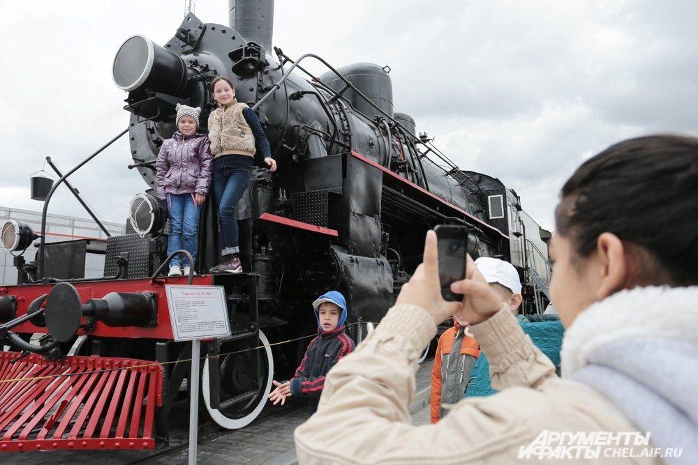 9 мая 2015 года в Музее открылась уникальная экспозиция, посвященная подвигу железнодорожников в годы Великой Отечественной войны.