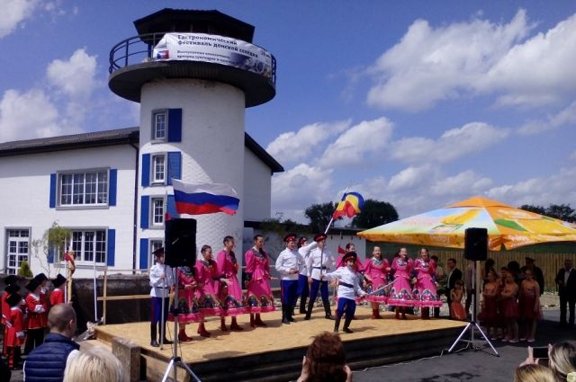 Масштабный фестиваль донской селедки пройдет вРостове