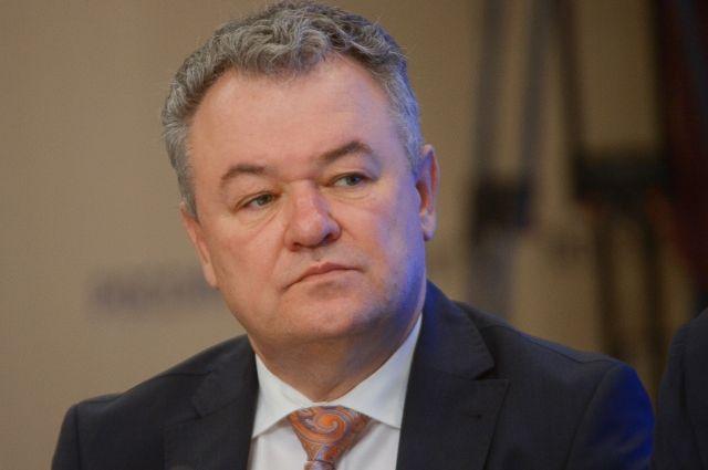 Ректор МГЮА закон о реновации дает дополнительные гарантии  Ректор МГЮА закон о реновации дает дополнительные гарантии москвичам Право Общество Аргументы и Факты