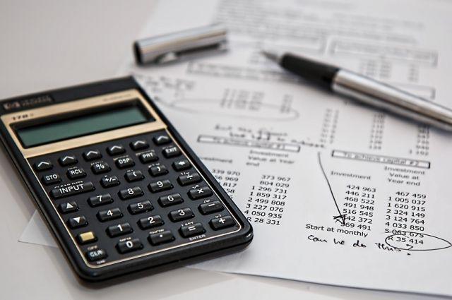 Кузбасская строительная фирма задолжала почти 60 млн рублей налогов.