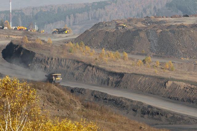 Пока одни угольщики ведут «бандитскую» политику и разоряют земли, другие пытаются сохранить то, что мы ещё имеем.