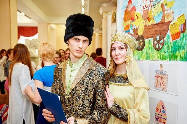 В ТюмГУ отметят День славянской письменности и культуры