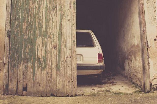 Омские чиновники хотят снизить в 5 раз налог для собственников гаражей