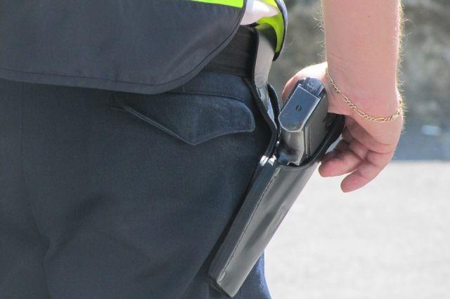 В Лабытнанги полицейский свел счеты с жизнью.