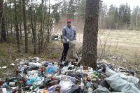 Таких исторических свалок в Псковской области - пруд пруди.