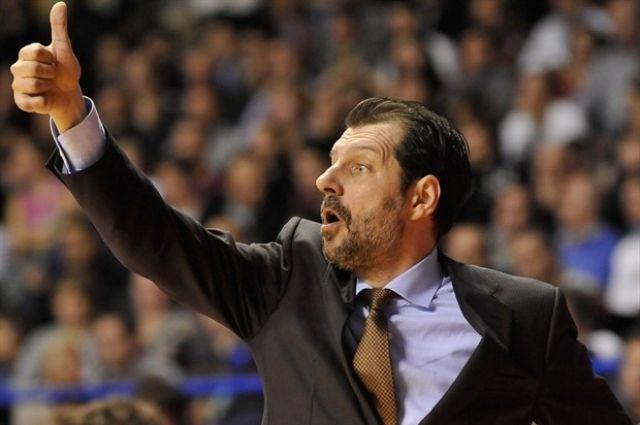 Новым основным тренером «Автодора» стал итальянский доктор психологических наук