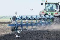В прошлом году в СФО собрали 16,5 тонн зерна