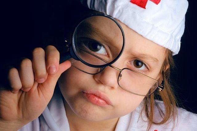 Медицинский колледж расскажет юным омичам всё о профессии.