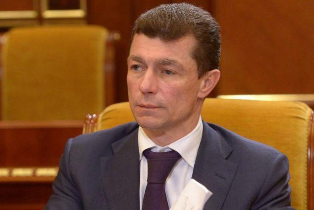 Минтруд неподдерживает введение в РФ налога набездетность— Топилин