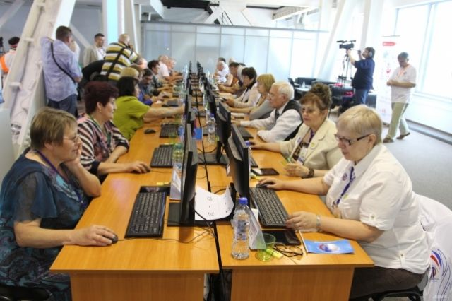 Победители поедут на Всероссийский чемпионат в Санкт-Петербург.