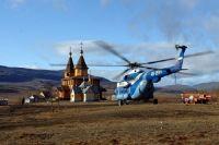 На Ямале идет вакцинация от сибирской язвы.