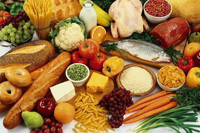 10 обязательных продуктов на каждый день