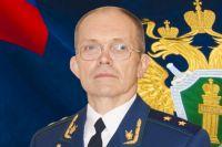 Прокурор Тверской области Вячеслав Росинский