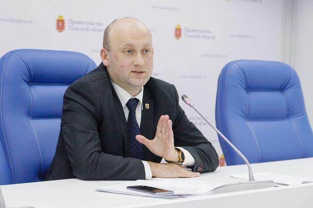 Григорий Лаврухин
