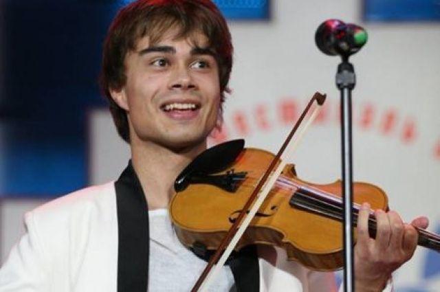 Александр Рыбак