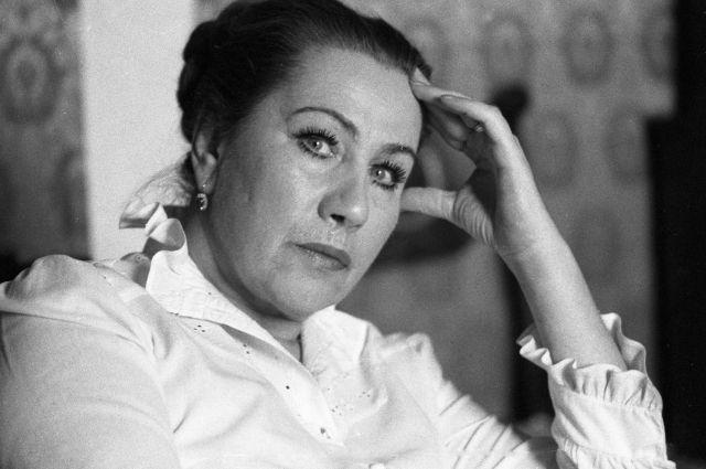 Документалист исценарист Галина Шергова скончалась на94-м году жизни