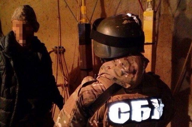 НаЖитомирщине капитан милиции собирал «дань» спроституток