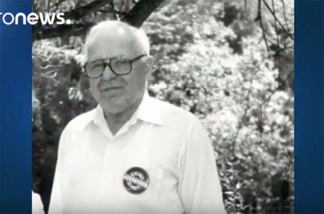 Михаил Каркоц.