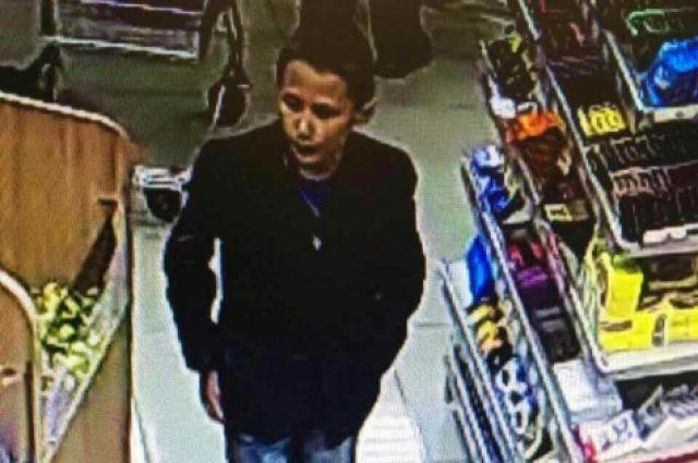 10-летний парень пропал без вести— ЧПвИркутске