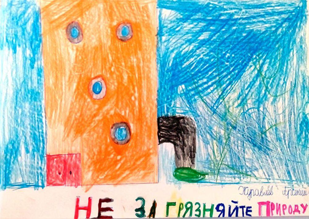 Участник №271 Журавлев Арсений