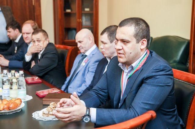 В Кемерове может появиться Центр бокса российского значения.