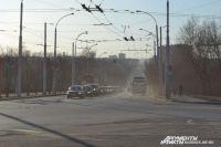 В Кемерове тоже говорят, что моют дороги, но пыль, как видно, не смывается, вопреки всем заявлениям.