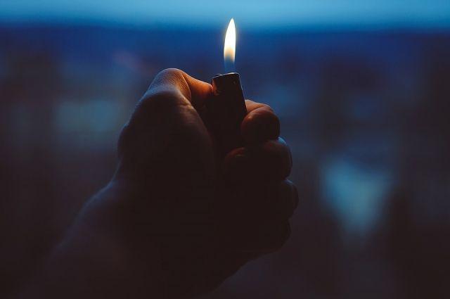 11мая вЛенинске-Кузнецке двое детей погибли ототравления угарным газом