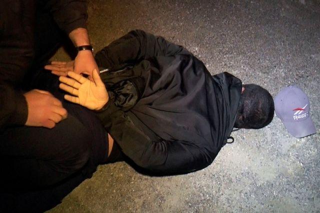 ВАдыгее задержана организованная преступная группа, распространявшая наркотики