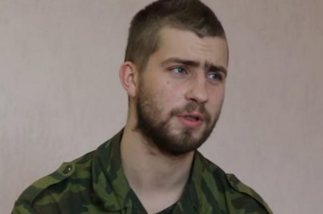 Тарас Гапьяк