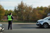Мужчину лишили прав за управление автомобилем в пьяном виде.