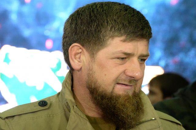 Рамзан Кадыров взял Муслима Байтизиева ксебе вкоманду