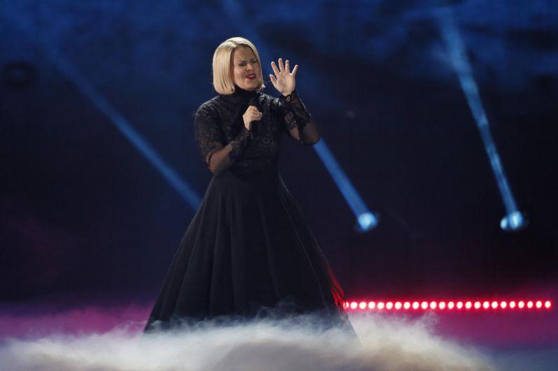 Финский дуэт Norma John.