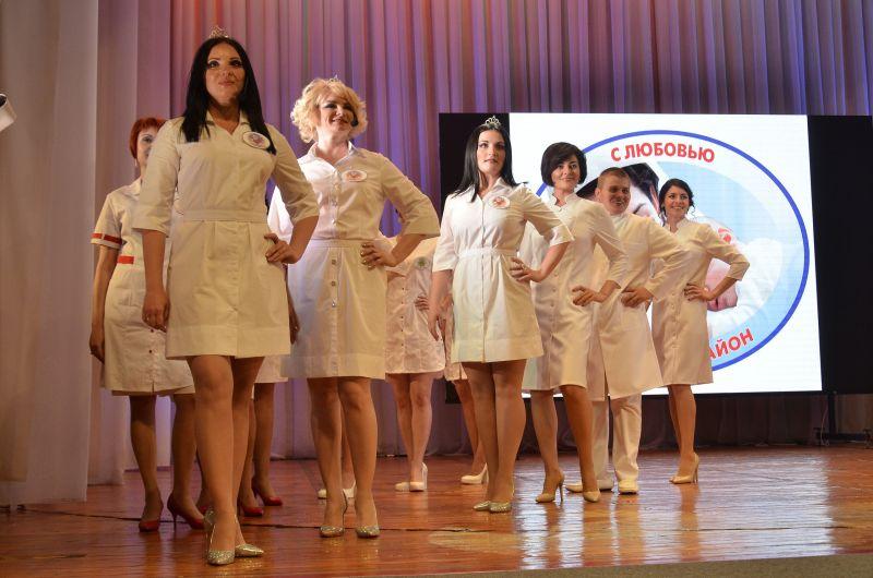 Финал городского конкурса, приуроченный к Международному дню медицинской сестры, во второй раз состоялся в Ростове-на-Дону 11 мая.