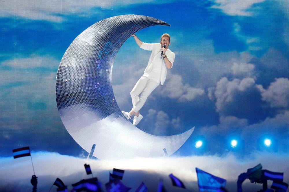 11 мая. На сцене Международного выставочного центра в Киеве состоялся второй полуфинал «Евровидения – 2017», по итогам которого определились финалисты конкурса.