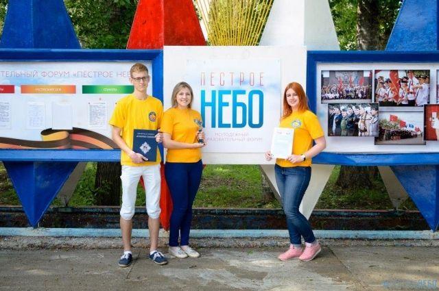 Под Волгоградом состоится патриотический форум «Пестрое небо»