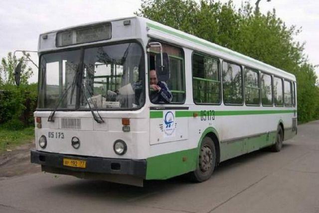 Стоимость проезда в автобусах большого класса маршрута № 68 составит 18 рублей.