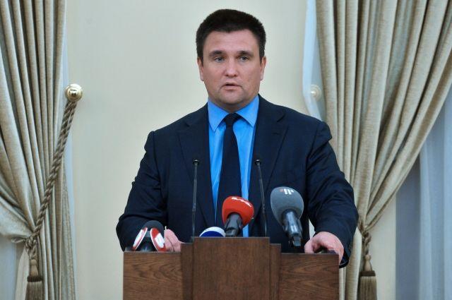 США могут оказать «необходимое давление» на Российскую Федерацию — МИД Украины