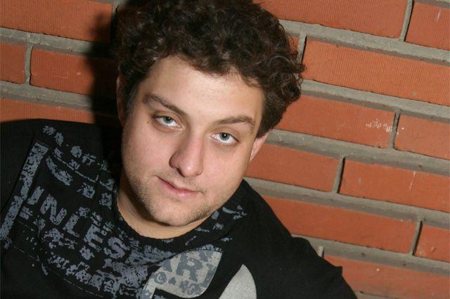 Михаил Полицеймако.