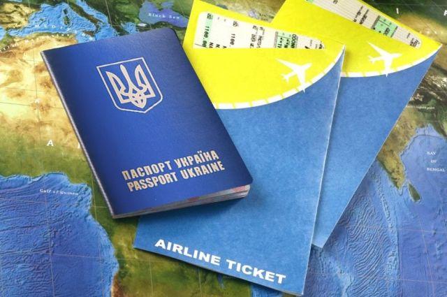 Еще одна страна готова ввести безвиз с государством Украина