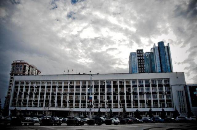 Надолжность Музыкального микрорайона вКраснодаре осталось три кандидата