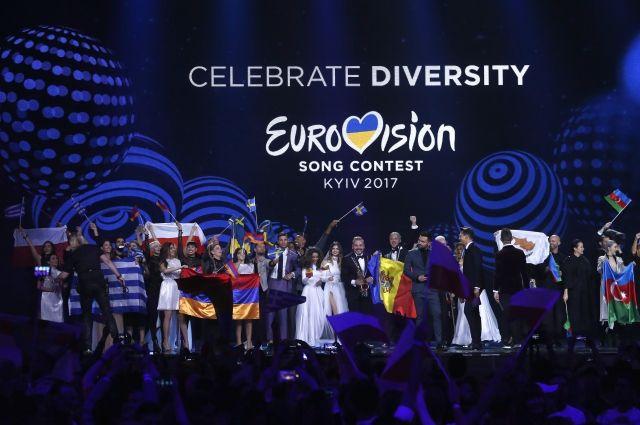 Гройсман объявил, что следующее «Евровидение» должна принять Украина