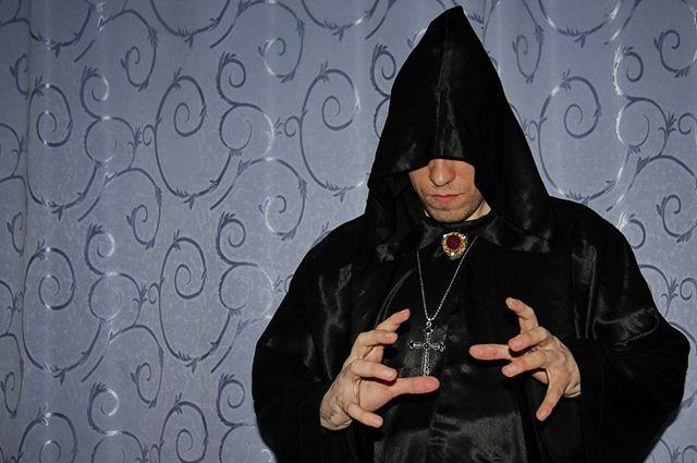 Колдуны и маги в самаре ложка колдуна
