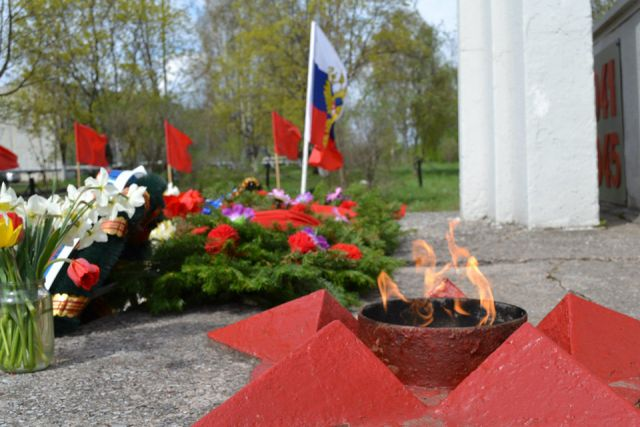 В Ноябрьске мужчина похитил цветы, чтобы потом их подарить.