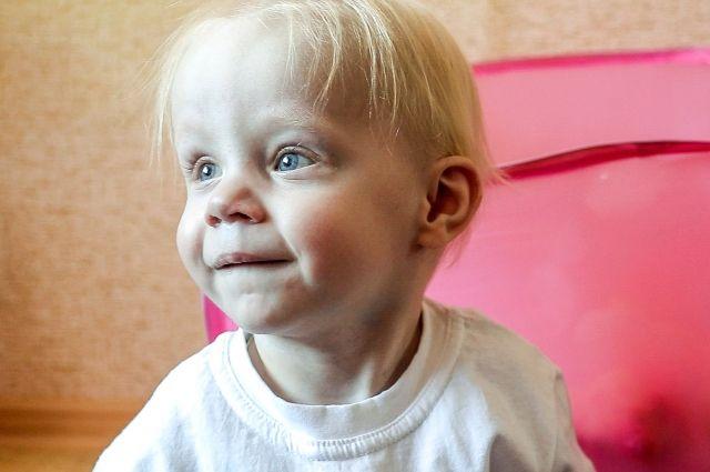 На лечение Кирилла Садкинка требуется ещё два миллиона рублей.