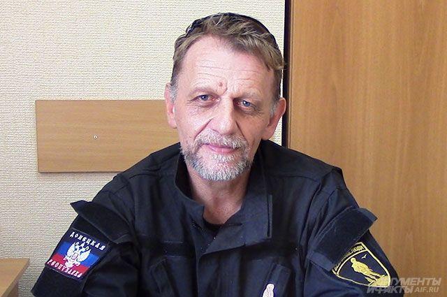 Эрван Кастель.