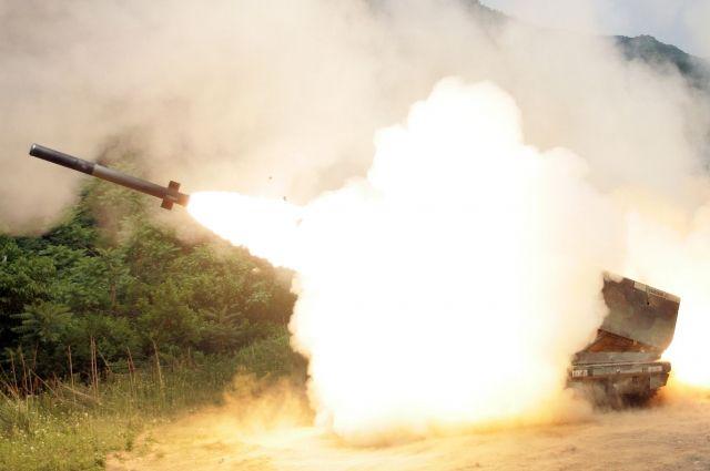 Ракета КНДР поднялась навысоту неменее 2000 км— Минобороны Японии