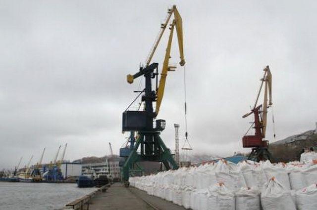Камчатская таможня заработала 223 миллиона рублей