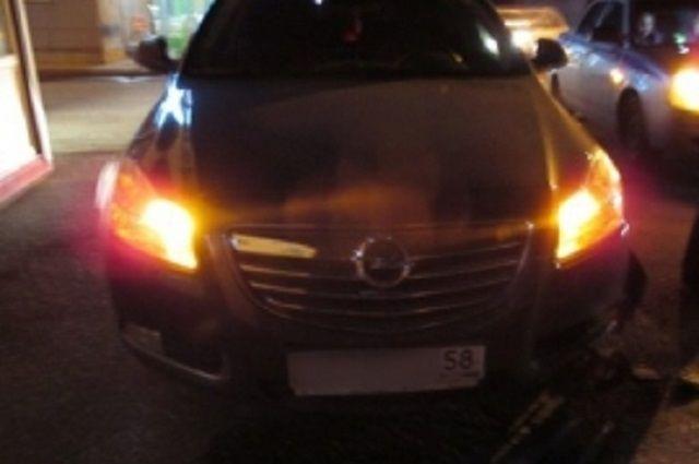 ВБессоновском районе случилось два тройных ДТП спострадавшими