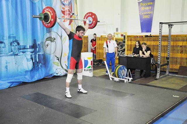 Более 30% салехардцев регулярно занимается спортом.